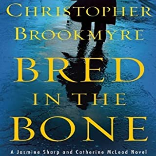 Bred in the Bone audiobook cover art