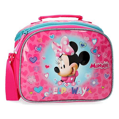 Disney Help on the day Moda per bambini 25x19x10 Centimeterss Rosa