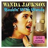 Songtexte von Wanda Jackson - Rockin' With Wanda