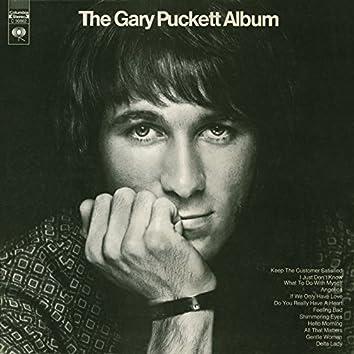 The Gary Puckett Album