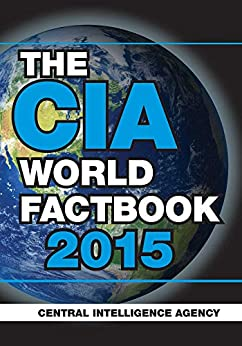 The CIA World Factbook 2015 by [Central Intelligence Agency]