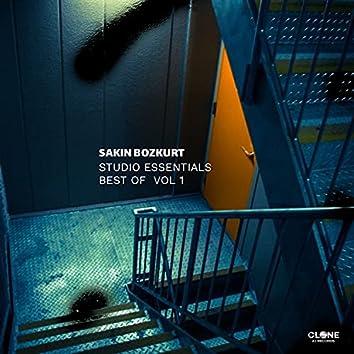Studio Essentials, Best of Vol, 1