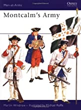 Montcalm's Army (Men-at-Arms)