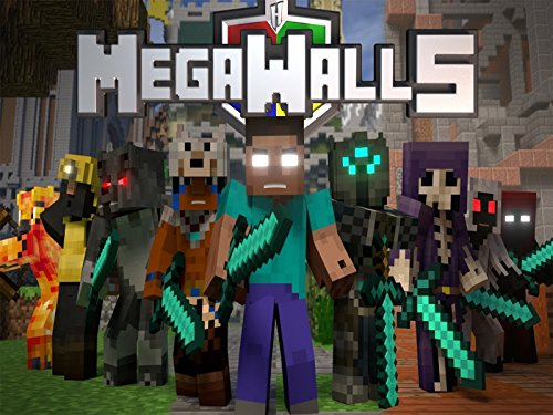 Clip: Mega Walls Mythic Update Trailer: Hypixel Minecraft Animation