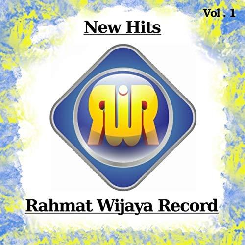 Rahmat Wijaya New Hits, Vol. 1