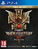 Bigben Interactive Warhammer 40,000 Inquisitor Martyr - Imperium Edition videogioco PlayStation 4 Inglese, Francese