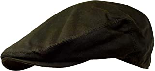 English Tweed Flat Cap Earland Brothers Made by Failsworth Hats 6 tweeds Small to XXXL Size