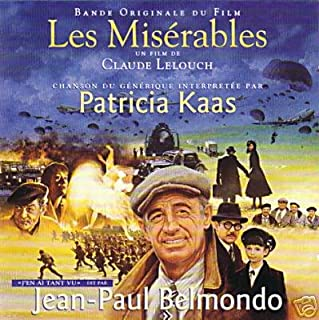 Les Miserables French Movie Soundtrack: Les Misérables Bande Originale du Film