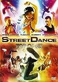 ストリートダンス TOP OF UK