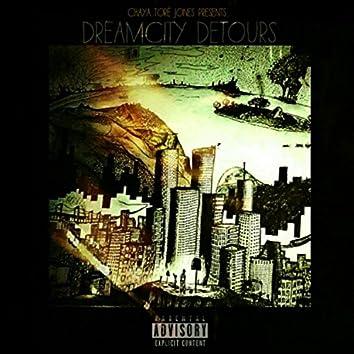Dreamcity, Vol. 3 (Detours)