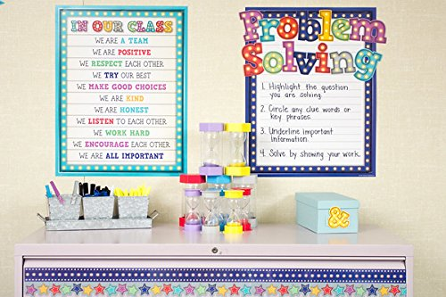 Marquee Collection Classroom Environment Photo #2