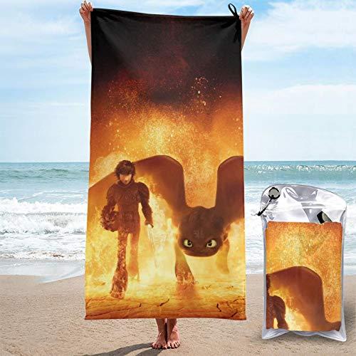 l-e-go divertido atrapasueños sin dientes trajes Tra-in Your Drag-on toalla de playa Ropa de baño Madres regalo día Senderismo Champing Sunbathspa regalos para hombres y mujeres niños
