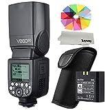 Godox V860II-C E-TTL II - Cámara Digital inalámbrica de Ion de Litio para...
