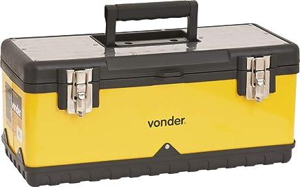 Caixa Metálica/Plástica para Ferramentas CMV 0500, Vonder VDO2597