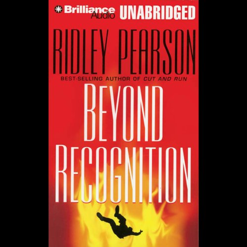 Beyond Recognition audiobook cover art