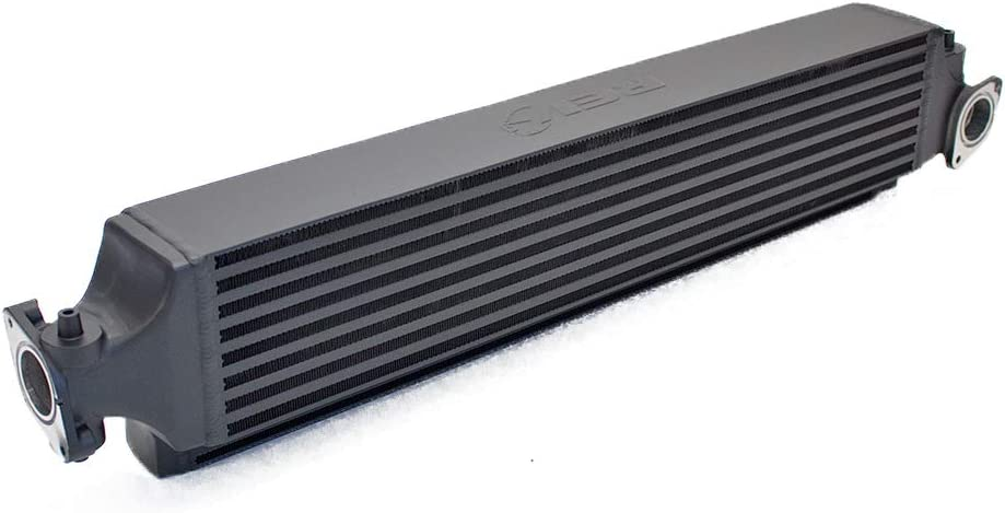Rev9 ICK-072-BLACK Intercooler Complete Free Shipping Manufacturer direct delivery Upgrade Direct Kit Replacement