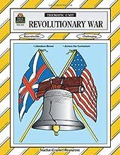 Revolutionary War Thematic Unit