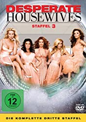 Desperate Housewives – Staffel 3 (DVD)