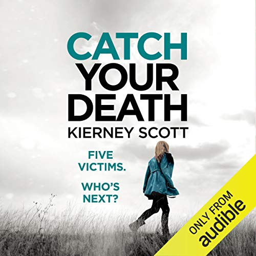 Catch Your Death cover art