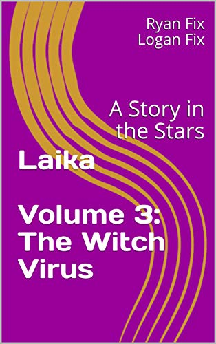Laika: A Story in the Stars (English Edition)