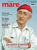mare - Die Zeitschrift der Meere / No. 104 / Jacques Cousteau: Wie er die Stimme der Meere wurde