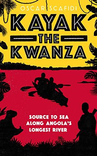 Kayak The Kwanza (English Edition)