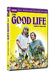 The Good Life - Complete Series Four