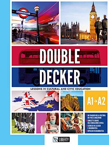 Double decker. Con e-book. Con espansione online