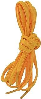 2ペア楕円形Shoelaces Athletic Shoelaces