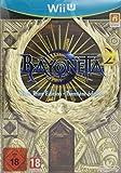 Bayonetta 1+2 - First Print Edition) - [Wii U]