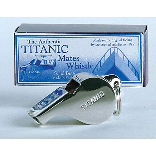 ACME Titanic Whistle, 4 cm