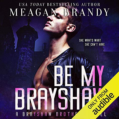 Be My Brayshaw cover art