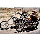 A&D Peter Fonda Kult-Szene mit Dennis Hopper Reiten Bikes