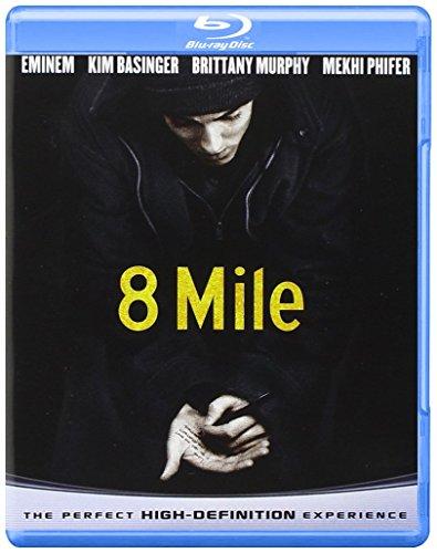 8 mile [Italia] [Blu-ray]