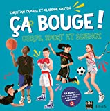 Ca bouge ! Corps, sport et science