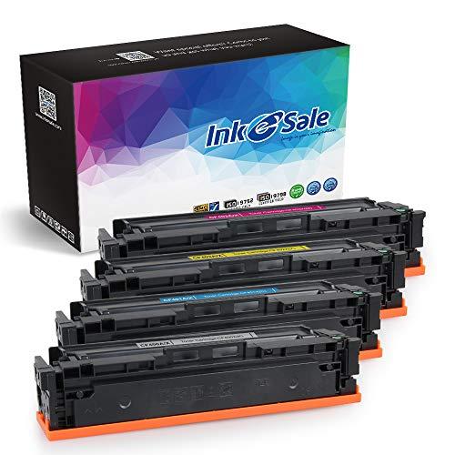 1-10PK Toner  For HP 201X  LaserJet Pro MFP M277dw M277n M252dw M252n CF400X Lot