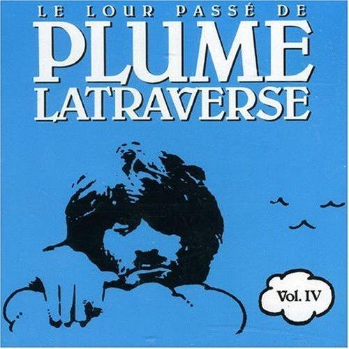 Lour Passe V.4 by Plume Latraverse