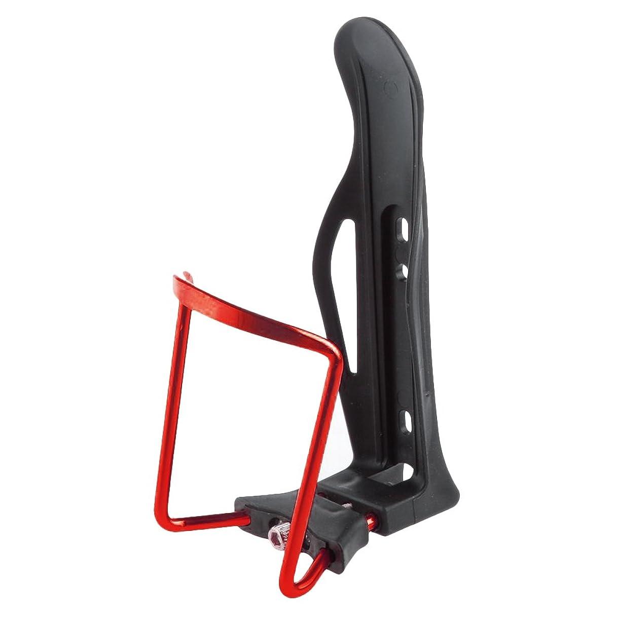 サポート指定ゴルフHicollie 自転車 ボトルケージ ボトルホルダー サイズ調整可能 ペットボトル アルミ合金製 ロードバイク クロスバイク マウンテンバイク アルミ サイクリング 自転車 ウォーター ボトル ホルダー ケージ