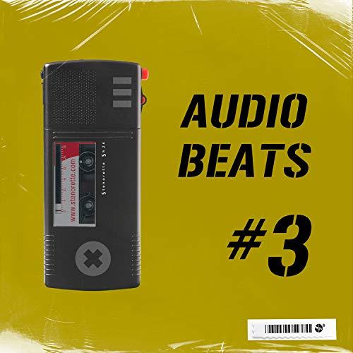 Audiobeats #3 [Explicit]
