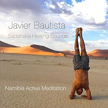 Namibia Active Meditation