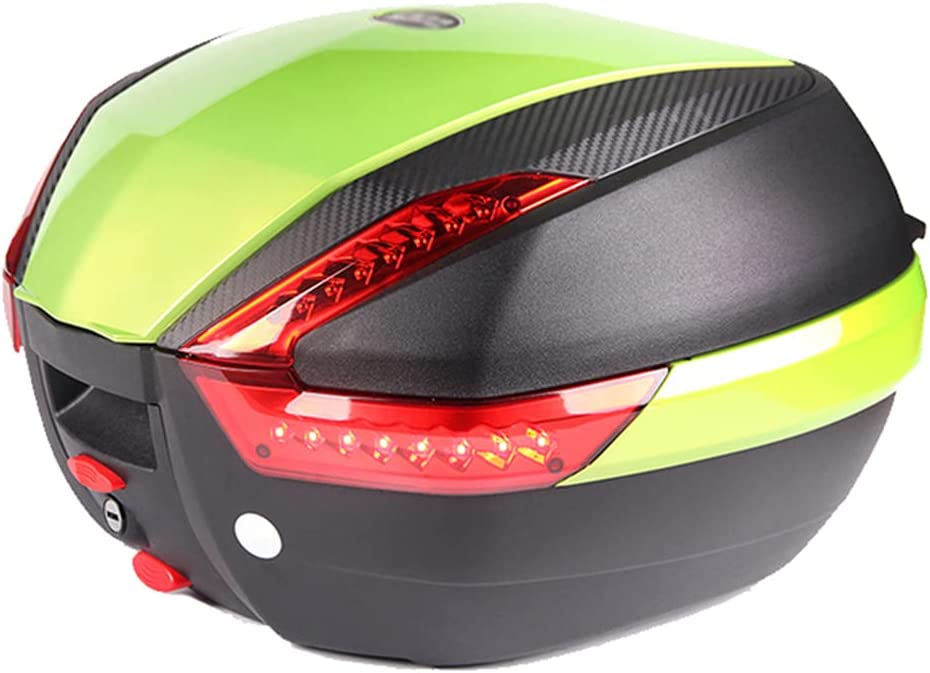35L Motorcycle Tail Box Trunk Release Quick Nippon regular agency Sale special price L One-Key