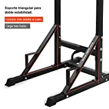 Zoom IMG-1 ise 5in1 power tower workout