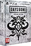 Days Gone Special Edition - PlayStation 4