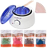 Best Wax Pots - Wax Warmer, Wax Heater for Hair Removal Including Review