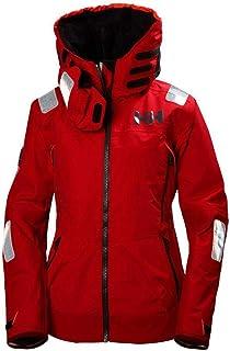 Helly Hansen 33884 Women`s Aegir Race Jacket