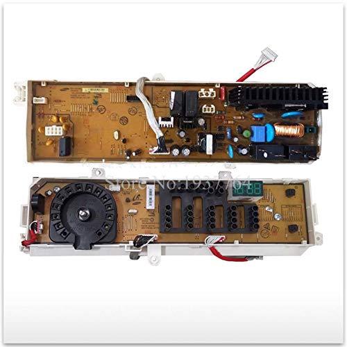 WUYANZI 1 Set Buon Lavoro per la Lavatrice Samsung tavola Computer DC92-01776J-01769C / 00651 DC41-00254A DC41-00203B Scheda (Color : 1888)