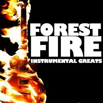 Forest Fire: Instrumental Greats