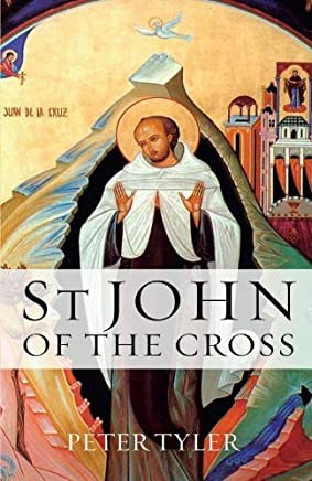 St. John of the Cross OCT (Outstanding Christian Thinkers) by Peter Tyler(2010-06-30)