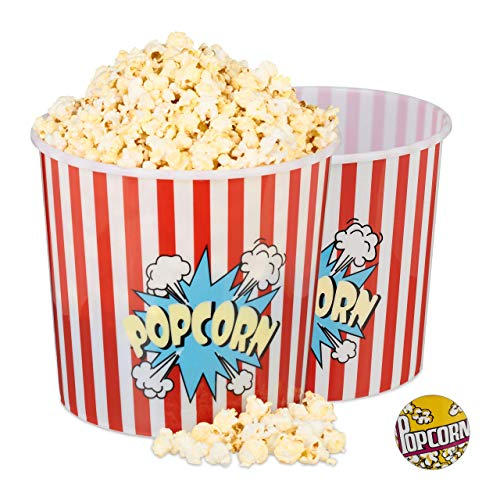 Secchio per Popcorn