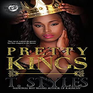 Pretty Kings (The Cartel Publications Presents) cover art